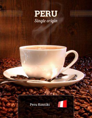 Peru Single-origin Organic