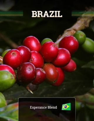BRAZIL Esperanca